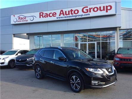2019 Nissan Rogue SV (Stk: 17882) in Dartmouth - Image 1 of 29