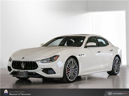 2021 Maserati Ghibli S Q4 (Stk: N1555) in Vancouver - Image 1 of 10