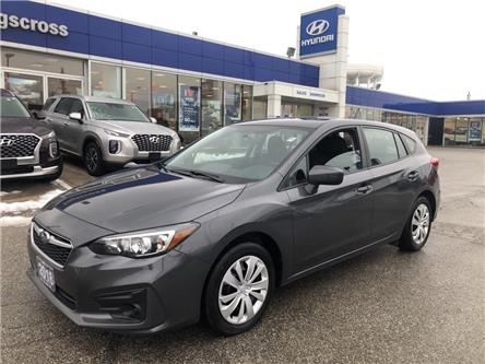 2018 Subaru Impreza Convenience (Stk: 30673A) in Scarborough - Image 1 of 18