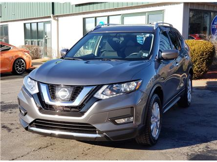 2017 Nissan Rogue SV (Stk: 10959A) in Lower Sackville - Image 1 of 22