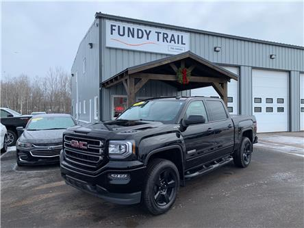 2018 GMC Sierra 1500 SLE (Stk: 20208a) in Sussex - Image 1 of 10