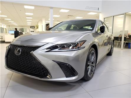 2021 Lexus ES 350 Base (Stk: L21181) in Calgary - Image 1 of 11