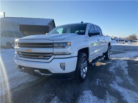 2018 Chevrolet Silverado 1500  (Stk: 8790) in Thunder Bay - Image 1 of 20