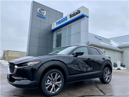 2021 Mazda CX-30 GT (Stk: T2123) in Woodstock - Image 1 of 22