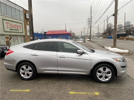 2010 Honda Accord Crosstour EX-L (Stk: ) in Etobicoke - Image 1 of 24