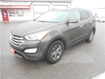 2014 Hyundai Santa Fe Sport 2.4 Luxury (Stk: NC 4008) in Cameron - Image 1 of 8