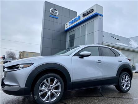 2021 Mazda CX-30 GS (Stk: T2116) in Woodstock - Image 1 of 20