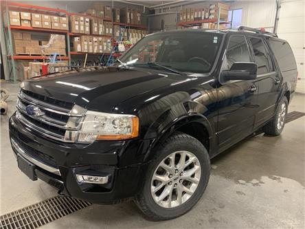 2016 Ford Expedition Max Limited (Stk: 11392L) in Cranbrook - Image 1 of 25
