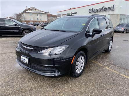 2021 Chrysler Grand Caravan SE (Stk: 21-070) in Ingersoll - Image 1 of 21