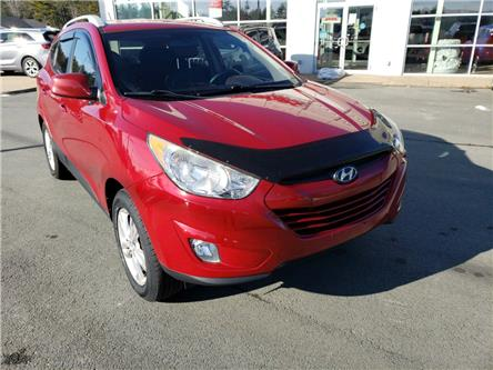 2013 Hyundai Tucson GLS (Stk: 20077A) in Hebbville - Image 1 of 26