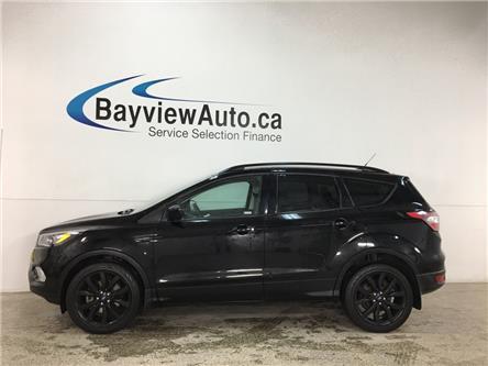 2018 Ford Escape SE (Stk: 37582J) in Belleville - Image 1 of 27