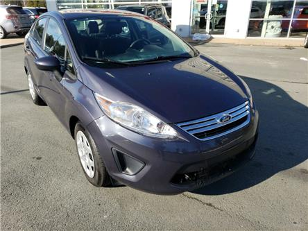 2013 Ford Fiesta SE (Stk: 1088A1) in Hebbville - Image 1 of 23