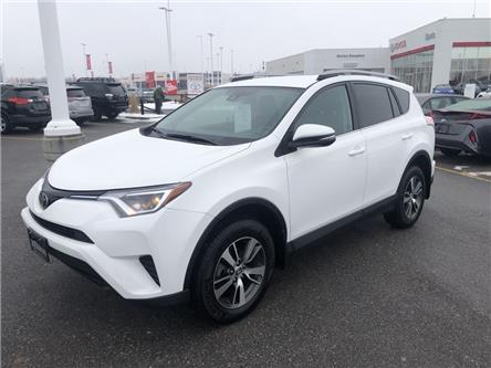 2018 Toyota RAV4  (Stk: M3004) in Ottawa - Image 1 of 16