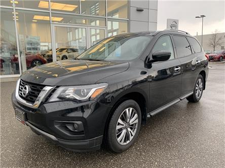 2020 Nissan Pathfinder SV Tech (Stk: LC579638) in Bowmanville - Image 1 of 19
