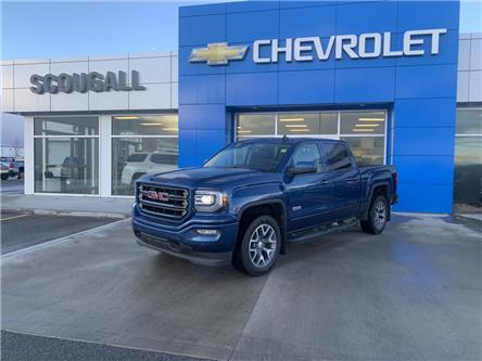 2017 GMC Sierra 1500 SLT (Stk: 223082) in Fort MacLeod - Image 1 of 17