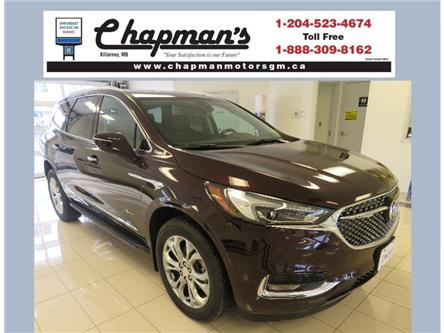 2021 Buick Enclave Avenir (Stk: 21-054) in KILLARNEY - Image 1 of 38