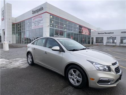 2015 Chevrolet Cruze 2LT (Stk: 210202A) in Calgary - Image 1 of 20