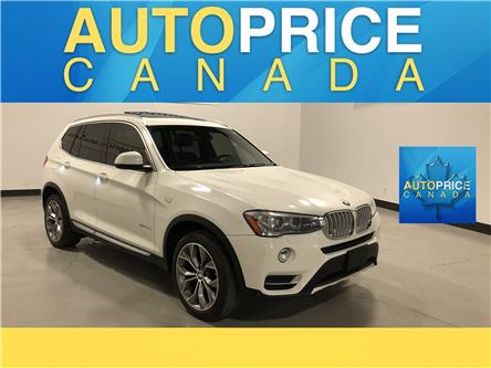 2015 BMW X3 xDrive28d (Stk: W2164A) in Mississauga - Image 1 of 29