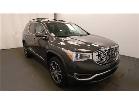 2019 GMC Acadia Denali (Stk: 199183) in Lethbridge - Image 1 of 32