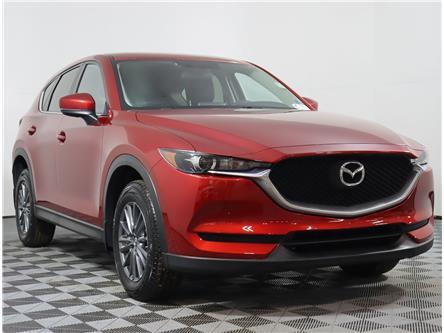 2017 Mazda CX-5 GX (Stk: 210074C) in Fredericton - Image 1 of 21