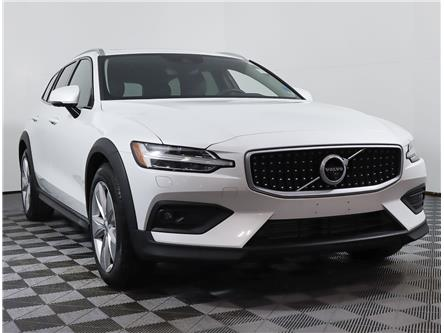2020 Volvo V60 Cross Country T5 (Stk: 201724A) in Fredericton - Image 1 of 13