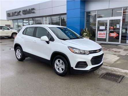 2021 Chevrolet Trax LS (Stk: 21-592) in Listowel - Image 1 of 16