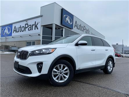 2019 Kia Sorento 2.4L EX (Stk: 19-94340RJB) in Barrie - Image 1 of 25