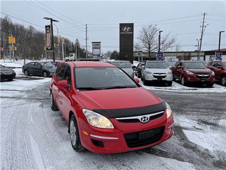 2010 Hyundai Elantra Touring GL (Stk: R10143A) in Ottawa - Image 1 of 22