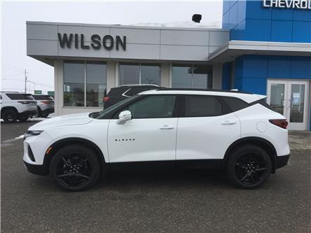 2021 Chevrolet Blazer True North (Stk: 21112) in Temiskaming Shores - Image 1 of 11