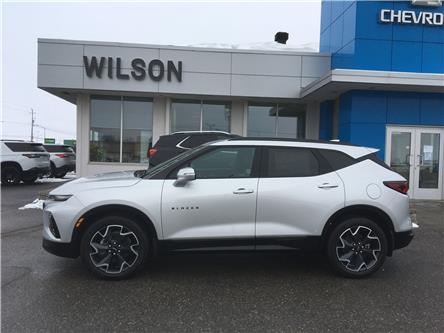 2021 Chevrolet Blazer RS (Stk: 21098) in Temiskaming Shores - Image 1 of 20