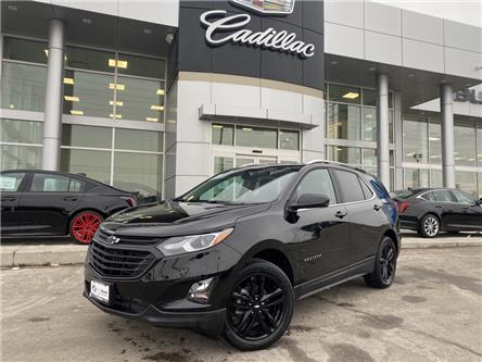 2021 Chevrolet Equinox LT (Stk: 6132748) in Newmarket - Image 1 of 29