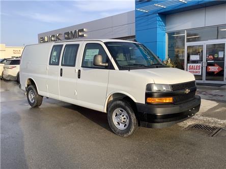2021 Chevrolet Express 2500 Work Van (Stk: 21-520) in Listowel - Image 1 of 16