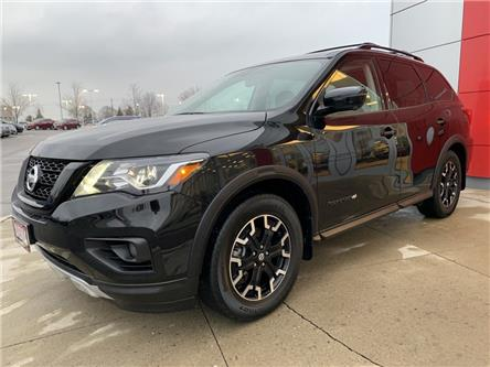 2020 Nissan Pathfinder SL Premium (Stk: LC579423) in Bowmanville - Image 1 of 17