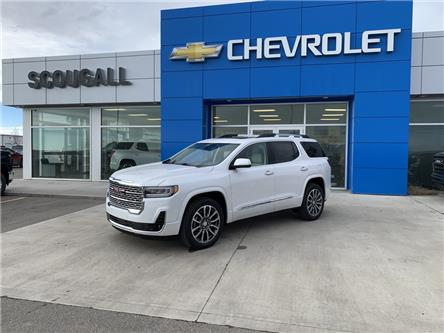 2021 GMC Acadia Denali (Stk: 223500) in Fort MacLeod - Image 1 of 23