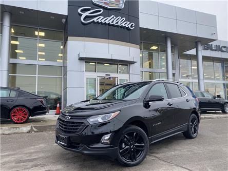 2021 Chevrolet Equinox LT (Stk: 6136908) in Newmarket - Image 1 of 26