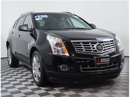 2016 Cadillac SRX Premium Collection (Stk: 201482A) in Fredericton - Image 1 of 19
