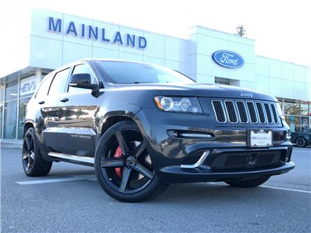 2012 Jeep Grand Cherokee SRT8 (Stk: P7349) in Vancouver - Image 1 of 30
