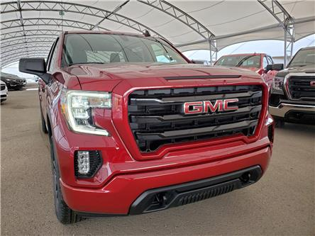 2021 GMC Sierra 1500 Elevation (Stk: 188523) in AIRDRIE - Image 1 of 27