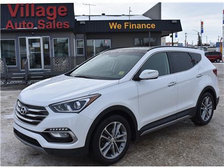 2017 Hyundai Santa Fe Sport 2.0T Limited (Stk: P38173C) in Saskatoon - Image 1 of 20