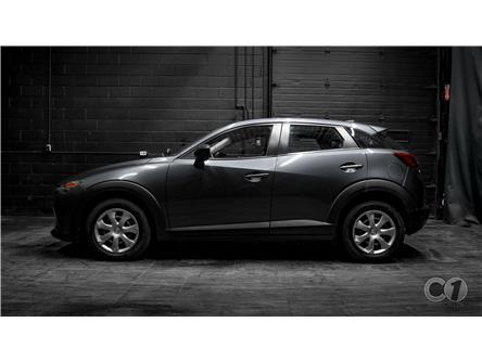2016 Mazda CX-3 GX (Stk: CT20-725) in Kingston - Image 1 of 38