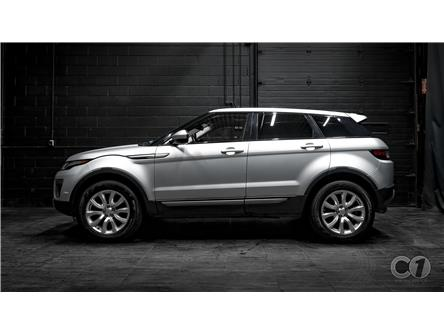 2017 Land Rover Range Rover Evoque SE (Stk: CT20-727) in Kingston - Image 1 of 39