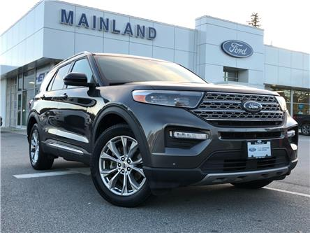 2020 Ford Explorer Limited (Stk: P6672) in Vancouver - Image 1 of 30