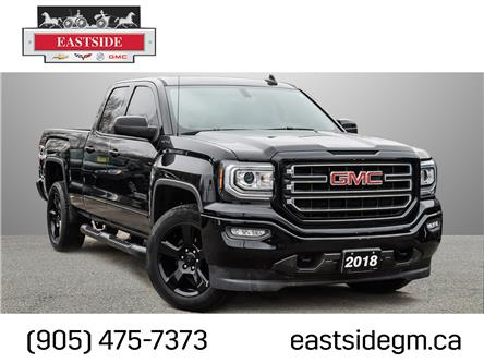 2018 GMC Sierra 1500 Base (Stk: 148578B) in Markham - Image 1 of 17