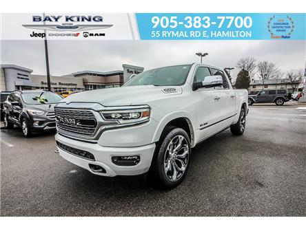 2021 RAM 1500 Limited (Stk: 46450580) in Hamilton - Image 1 of 30