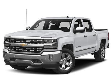 2018 Chevrolet Silverado 1500  (Stk: 14668) in SASKATOON - Image 1 of 9