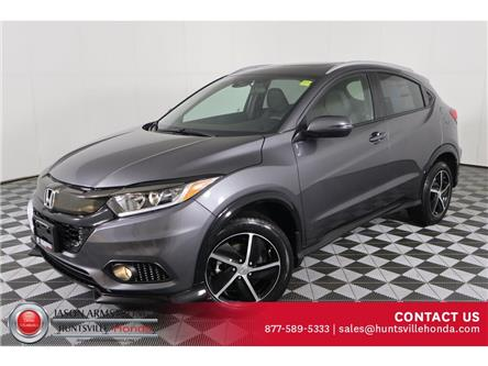 2021 Honda HR-V Sport (Stk: 221091) in Huntsville - Image 1 of 31