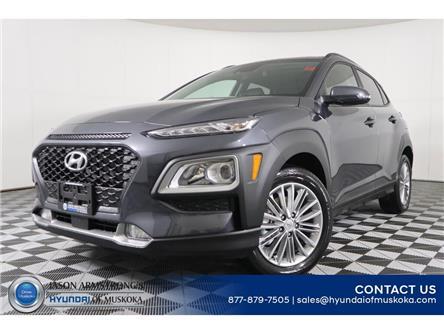 2021 Hyundai Kona 2.0L Luxury (Stk: 121-081) in Huntsville - Image 1 of 31