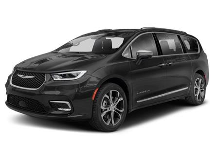 2021 Chrysler Pacifica Limited (Stk: M525608) in Surrey - Image 1 of 2