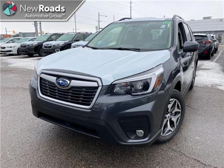 2021 Subaru Forester Convenience (Stk: S21108) in Newmarket - Image 1 of 23