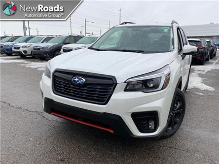 2021 Subaru Forester Sport (Stk: S21122) in Newmarket - Image 1 of 23